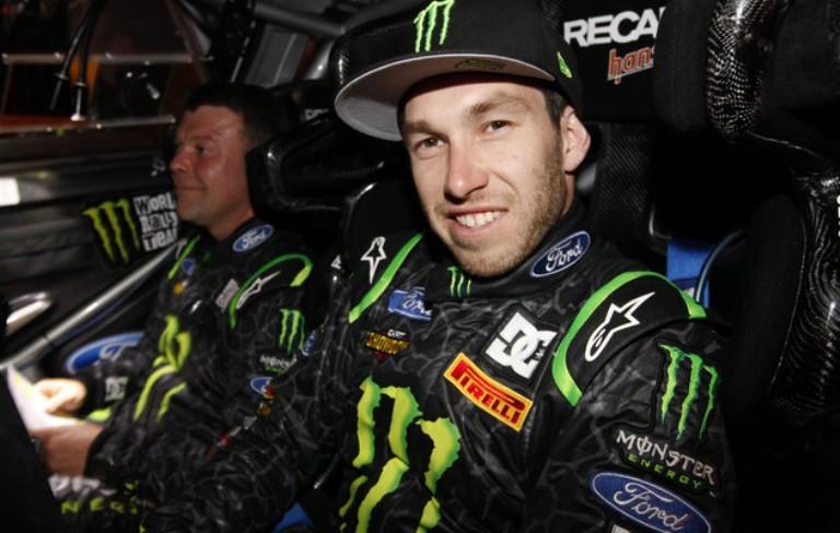WRC – In Messico ritorna Atkinson con la DS3