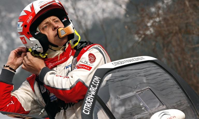 """WRC – Hirvonen, """"In Svezia vado per vincere"""""""