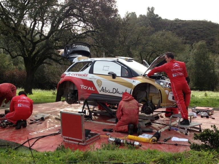 """WRC – Hirvonen, """"Per il mondiale tutto è possibile"""""""