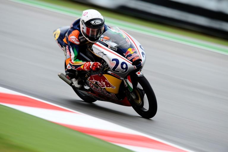 Red Bull MotoGP Rookies Cup: Al via da Austin la settima stagione