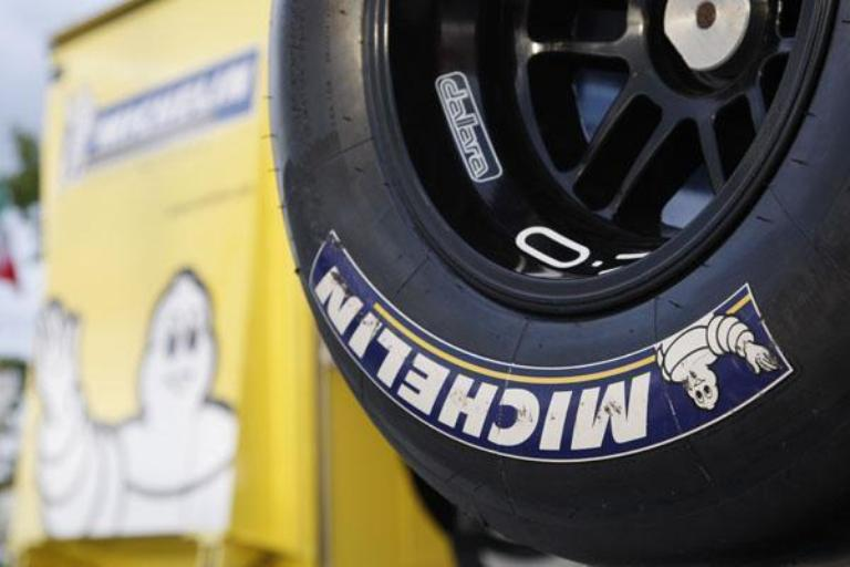 WRC – Gomme nuove a partire dal Messico
