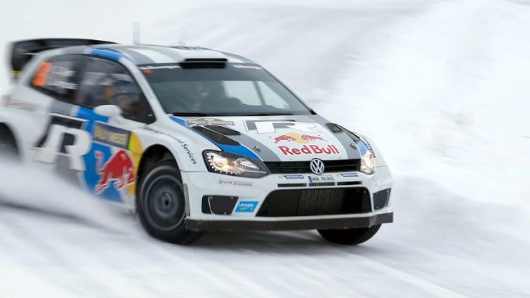 WRC – Ogier chiude in testa anche la terza tappa in Svezia