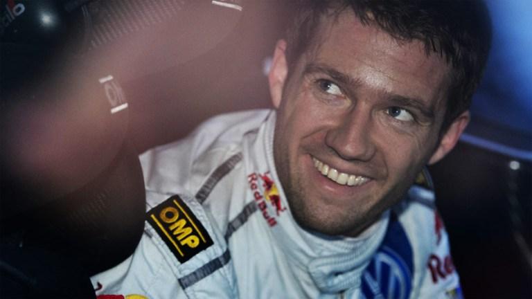 WRC – Ogier senza rivali nella seconda tappa