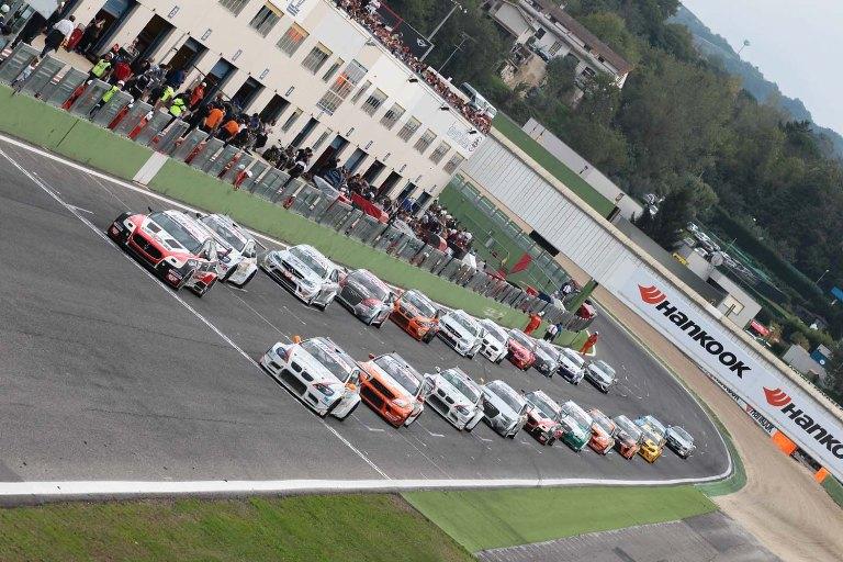 Confermata la Race of Rome di Vallelunga ad ottobre