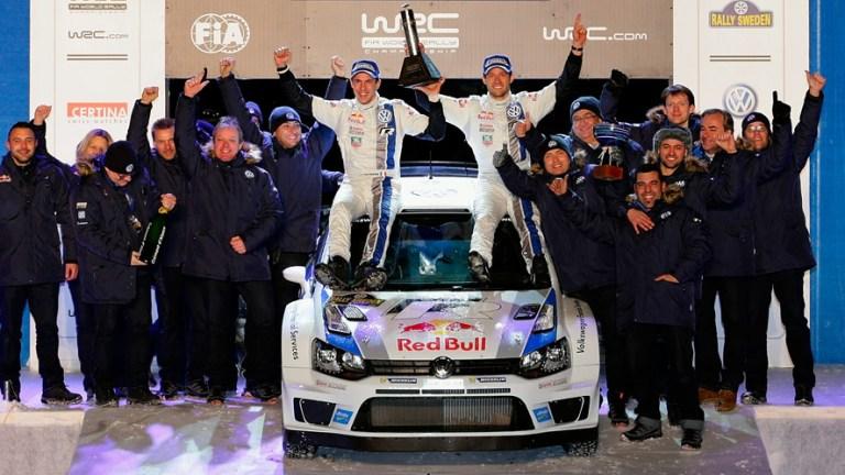 "WRC – Ogier, ""Non ho mai guidato un'auto così!"""