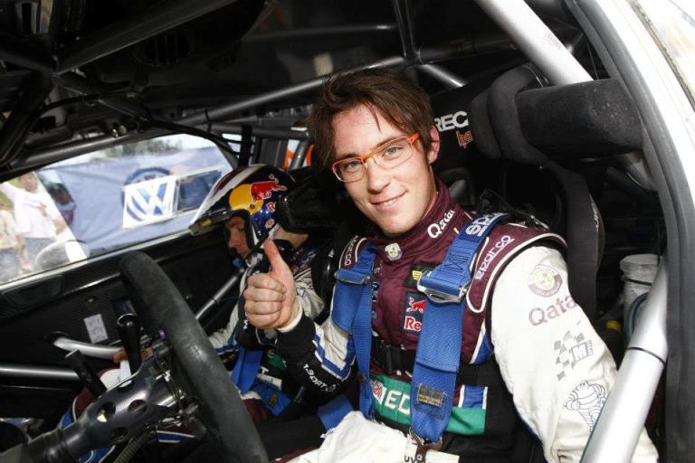 """WRC – Neuville, """"Felice, ma non è stato il mio podio migliore"""""""