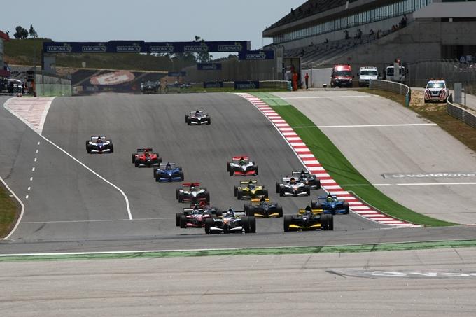 Auto GP – I motori si scaldano a Monza