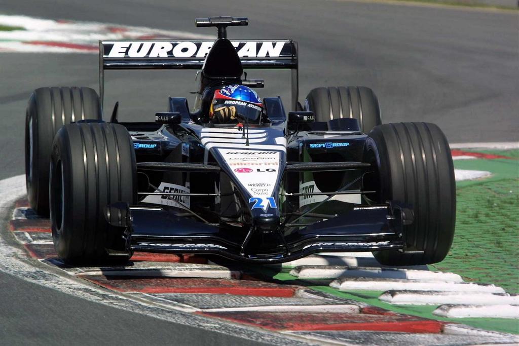 "Gian Carlo Minardi ""Rimasi folgorato da Alonso"""