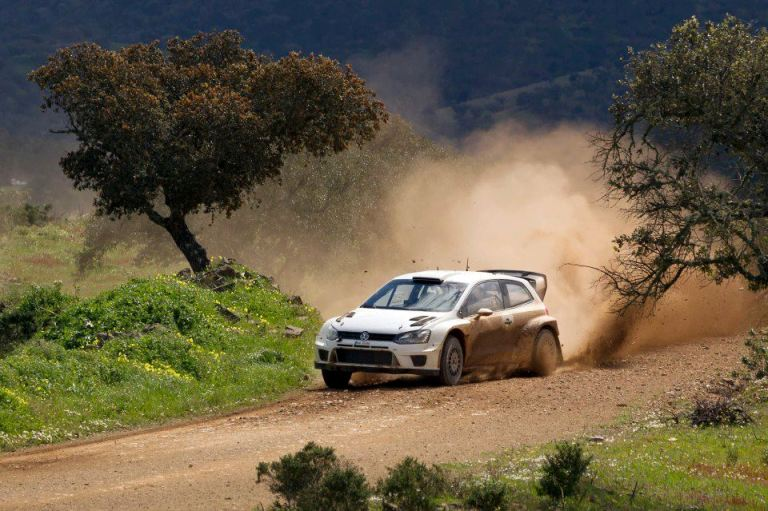 WRC – Test in Portogallo per Citroën e Volkswagen