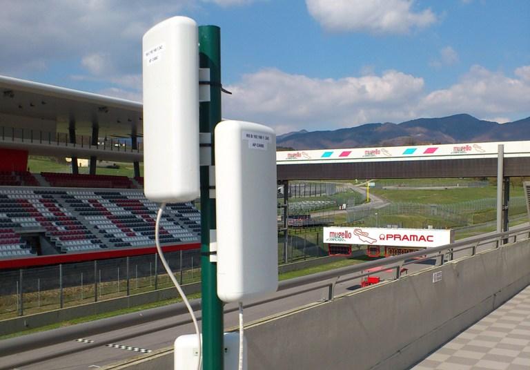 Sul web le gare Gruppo Peroni, Italia Motorsport e Fast Lane Promotion