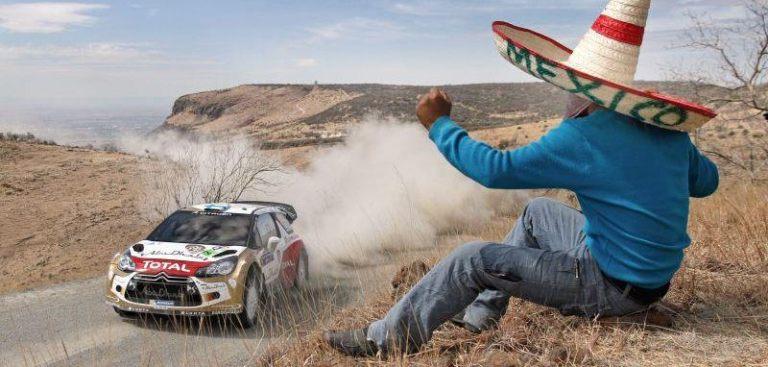 """WRC – Matton, """"In Messico un risultato in linea con le aspettative"""""""