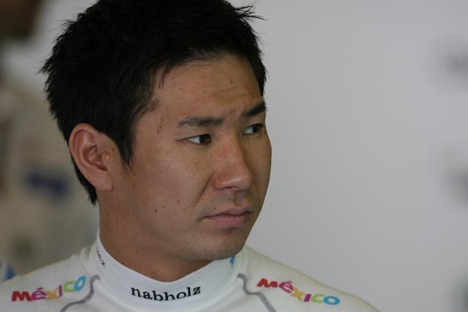 La Ferrari punta su Kamui Kobayashi
