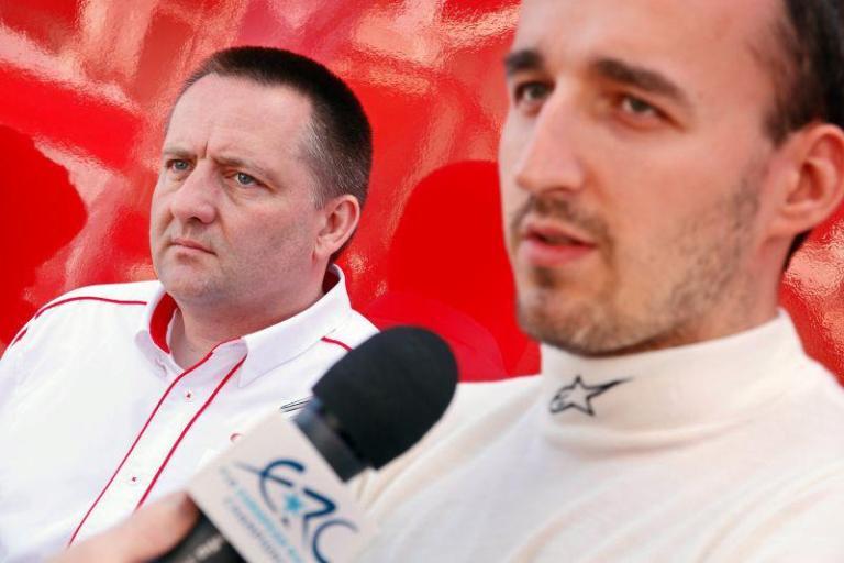 """Kubica, """"Esperienze negative? Servono come esperienza"""""""