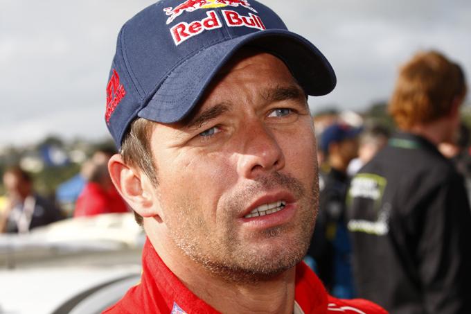 WRC – Sebastian Loeb-Citroen: ritorno di fiamma?