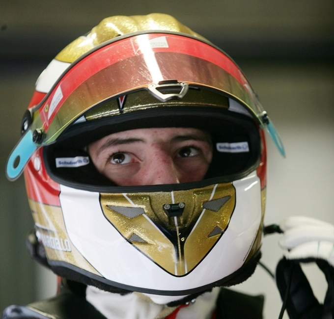 F3 – Raffaele Marciello, due su tre a Monza