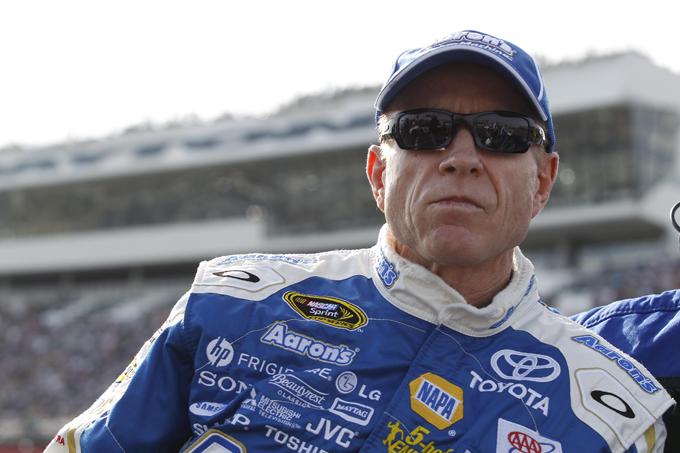 Nascar Sprint Cup – Niente da fare per Martin alla Joe Gibbs Racing