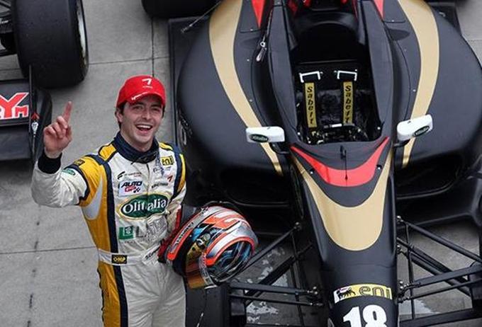 Auto GP – Ibiza Racing, debutto vincente con Sergio Campana