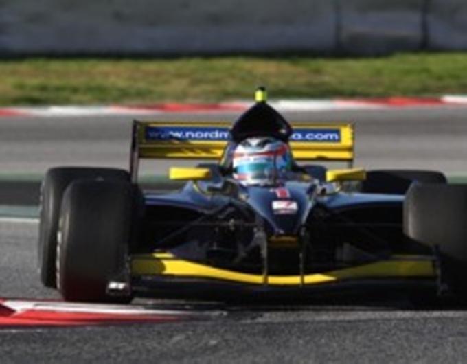 Auto GP – Super Nova conferma Spavone