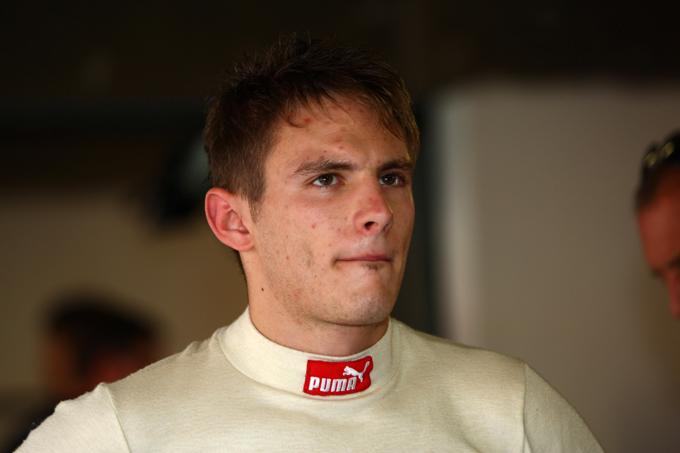 DTM – Wittmann e Wehrlein dominano l'ultima giornata di test