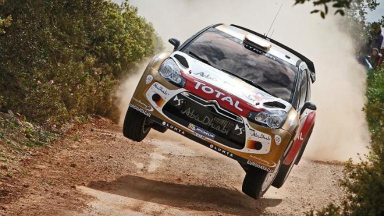 WRC – Sordo si fa sentire in Portogallo