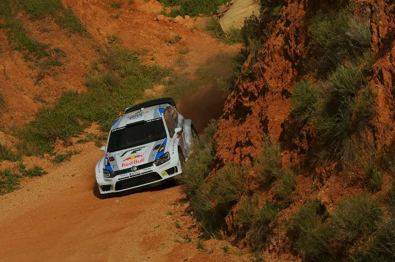 WRC – In Portogallo Ogier guida il gruppo