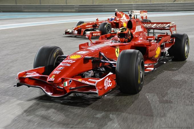 Ferrari Racing Days – A Interlagos non manca lo spettacolo