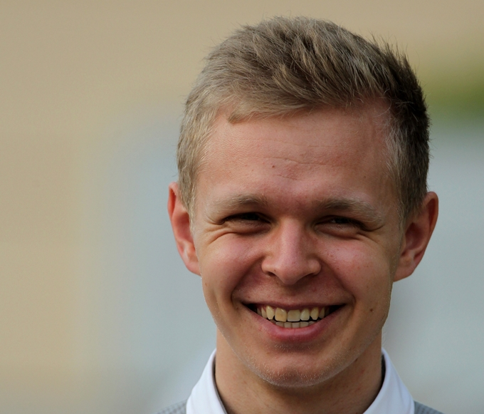World Series by Renault – Kevin Magnussen domina ad Aragon