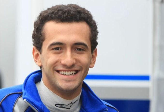 World Series by Renault – Prima vittoria per Carlos Huertas