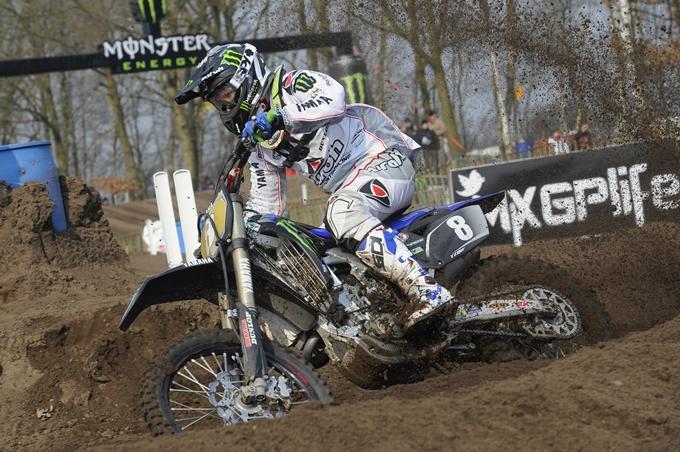Motocross – Chiara Fontanesi, buona la prima in Olanda