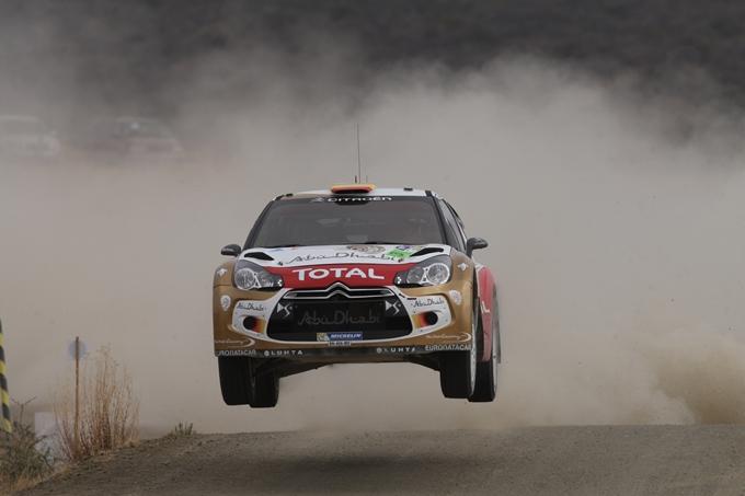 WRC – Dani Sordo parla portoghese al Fafe Rally Sprint