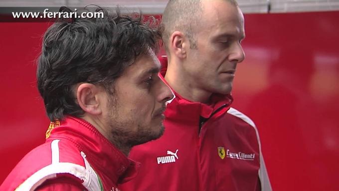 6 ore di Silverstone – Intervista a Fisichella e Kobayashi