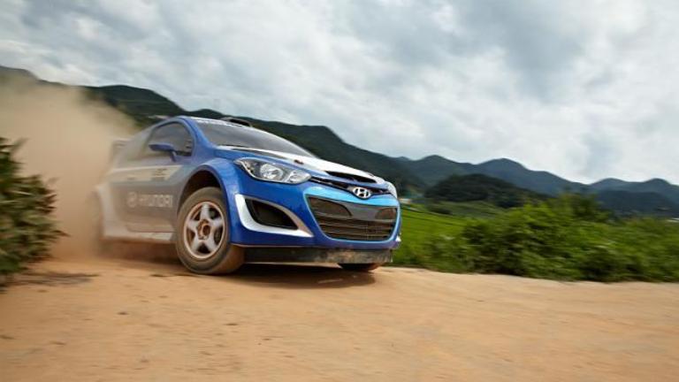 WRC – Continua il processo di creazione del team Hyundai