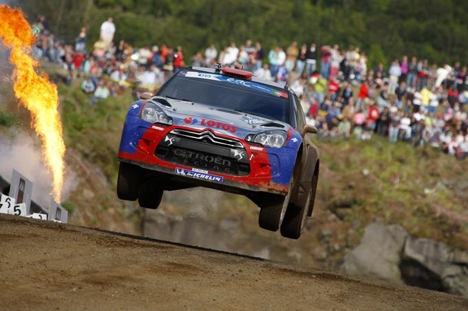 ERC – Ancora un incidente per Kubica