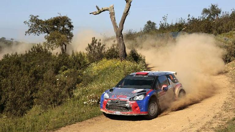 WRC – Kubica contento della sua performance in Portogallo