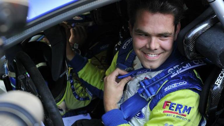 WRC – In Portogallo mancherà Hänninen, al suo posto Kuipers