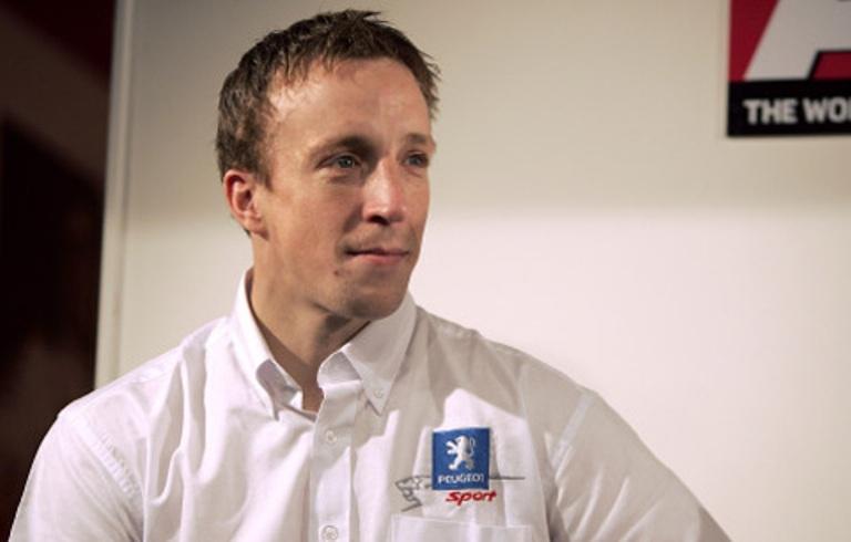 Meeke spera nella Peugeot per tornare alle gare