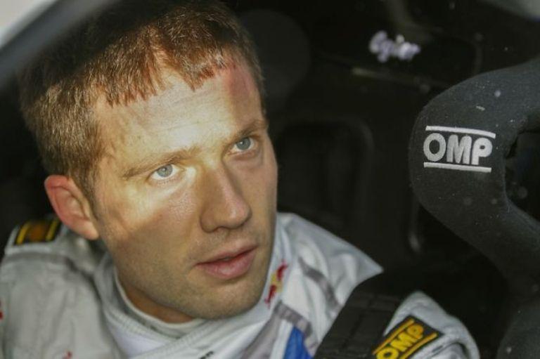 WRC – Ogier dà forfait al Fafe Rally Sprint