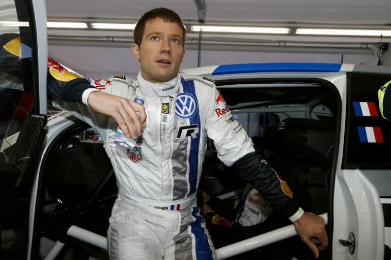 WRC – Mattinata di controllo per il leader del Rally Portogallo Ogier