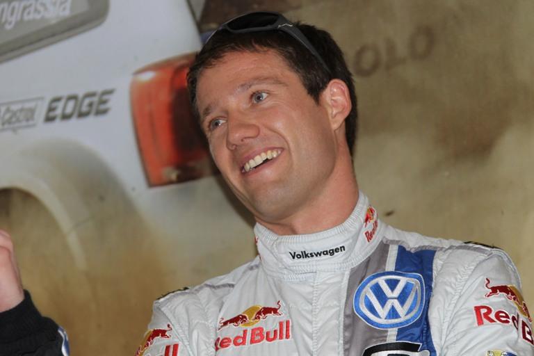 WRC – Ogier punta alla terza vittoria in Portogallo