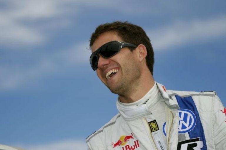 """WRC – Ogier:""""Bello potermi battere ancora con Loeb in Argentina"""""""