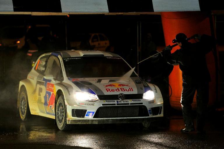 WRC – Ogier senza problemi anche dopo la seconda tappa