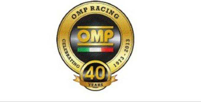 Lamborghini Blancpain Super Trofeo 2013 – Alla sicurezza ci pensa OMP