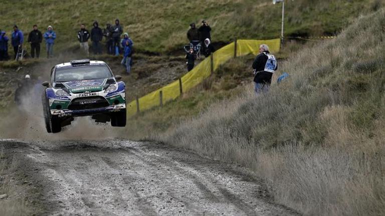 WRC – Il Rally Gb migra nel nord del Galles