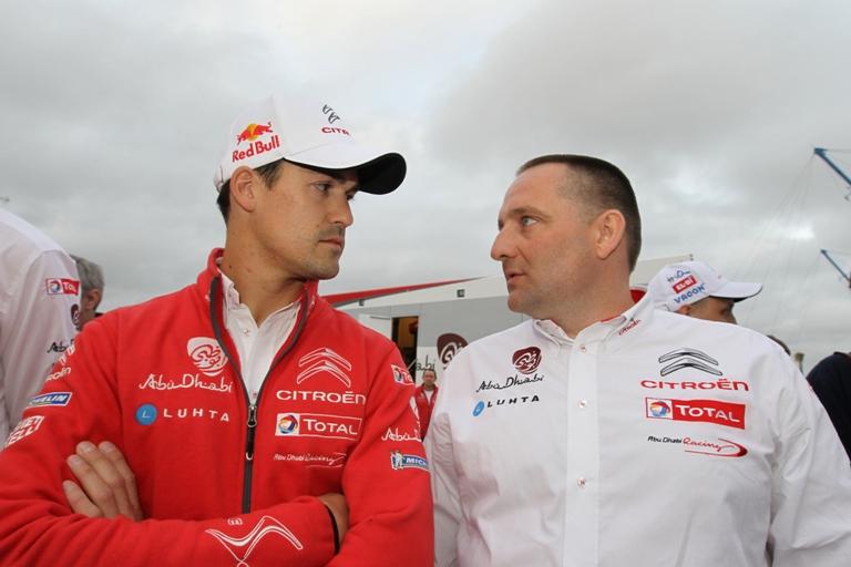 WRC – Sordo vuole la vittoria in Argentina
