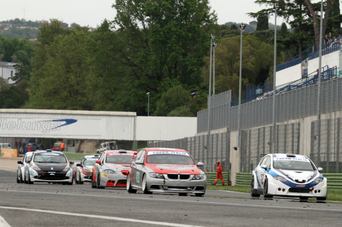 Coppa Italia – Si scaldano i motori a Vallelunga