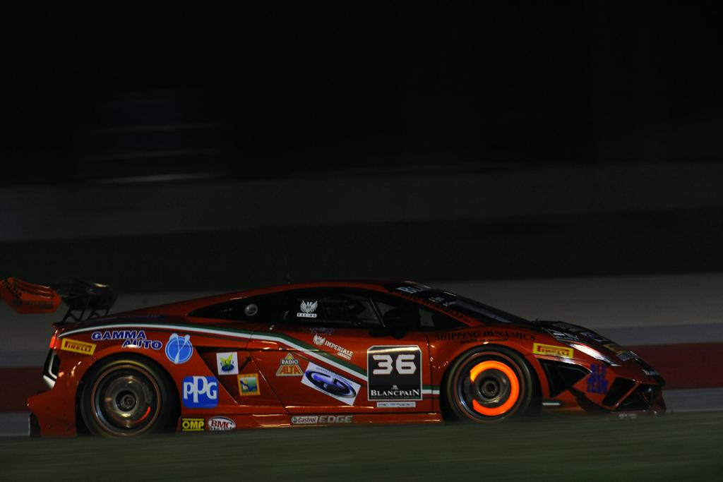 A Misano Alessandra Brena conquista il podio nella Green Hybrid Cup e sfiora la top ten nel Super Trofeo Lamborghini