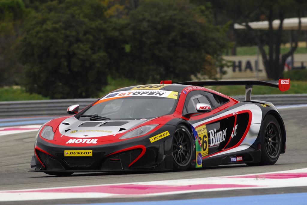 Bhai Tech Racing: Prossima fermata Portimao