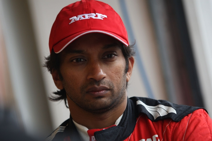 Auto GP – Narain Karthikeyan correrà con Super Nova International