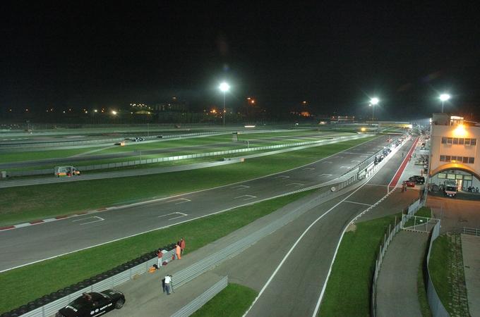 Adria si accende per la Targa Tricolore Porsche