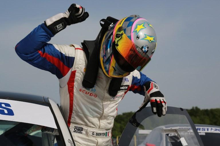Superstars International Series – BMW Dynamic soddisfatta di Brno